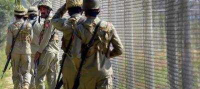 Indian Army resorts to unprovoked firing at loc, four soldiers martyred
