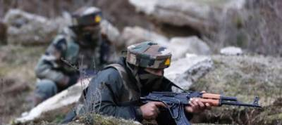Indian troops martyr five youth in Baramulla