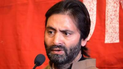 JKLF chairman condemns Bipin Rawat's statement