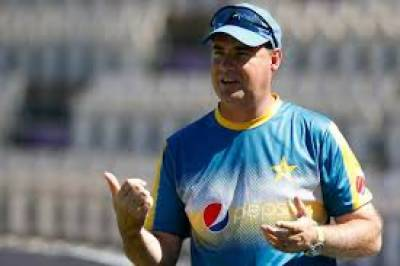 Mickey Arthur disappointed, vow to make major batting changes in playing XI