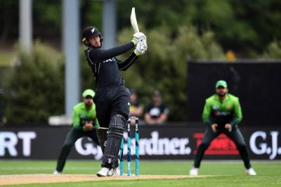 Pak-New Zealand 4th ODI on Tuesday