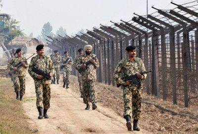 Pakistan Army kill 3 Indian Army soldiers in retaliatory fire, several injured