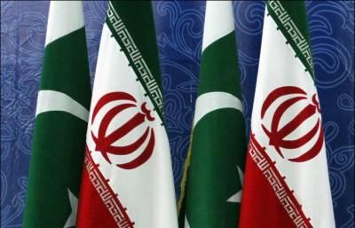 Pakistan Iran inch towards closer defence ties