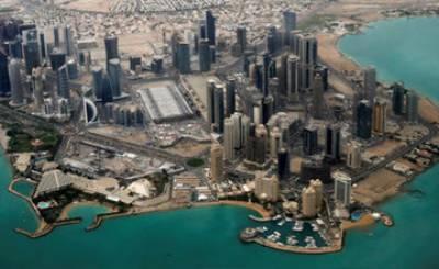Qatari Prince arrested in UAE: Report
