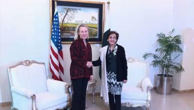 Refusing to succumb to US pressure, Pakistan puts forward number of demands before US