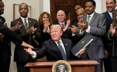 US lottery Visa: Donald Trump makes important announcement