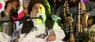 Will have to come out of homes to impose Islam: Khadim Rizvi