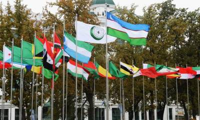 13th session of Parliamentary Union of OIC begins in Tehran
