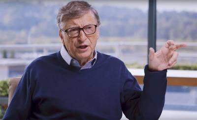 Bill Gates announces increase in financial aid for Pakistan