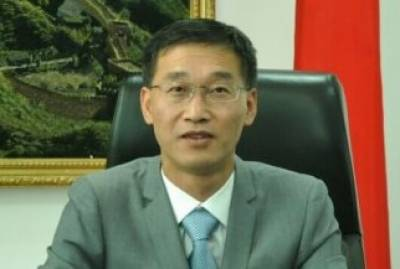 China asks Pakistan to make CPEC a part of its national strategy