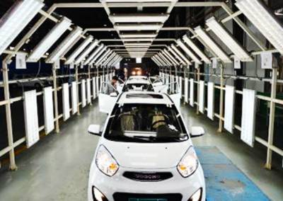China supports development of new energy intelligent cars