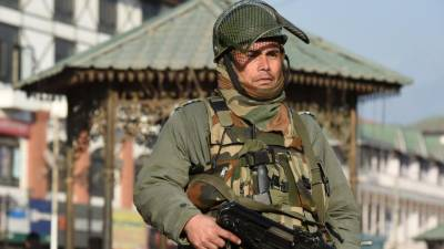 Cross LoC travel suspended, as LoC flares up