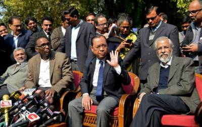 Indian Supreme Court judges Vs CJI: Former top judges join criticism of India's Chief Justice