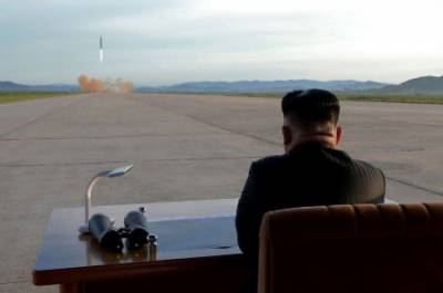 North Korea meeting to stress importance of sanctions