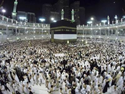 Process of receiving Hajj applications starts