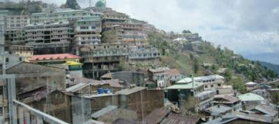 SC orders demolition of illegal buildings in Murree within five days