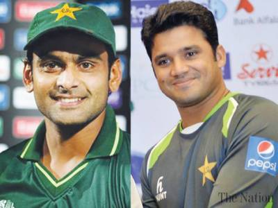 Senior players dropped from Playing XI squad for 4th ODI against NZ