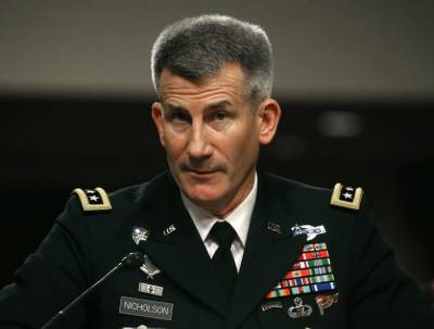 Taliban will not find any place to hide: US General in Kabul
