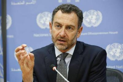 UN appeals for $430m financial assistance to Afghan victims
