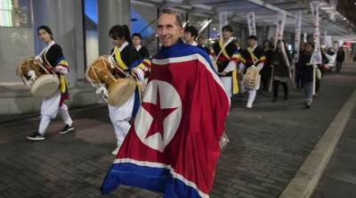20 Foreign Ministers meet over North Korea to fail without key player China