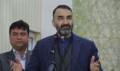 Afghan Governor warns of Civil rebellion against Kabul government
