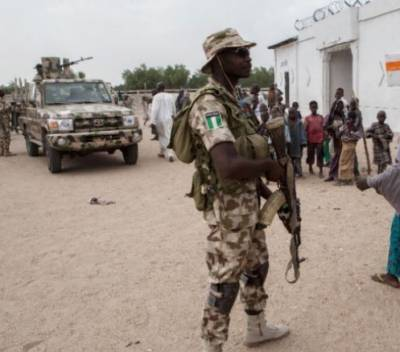 Boko Haram kills nine in northeast Nigeria