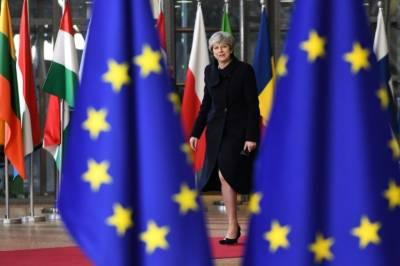 British MPs to vote on landmark Brexit bill