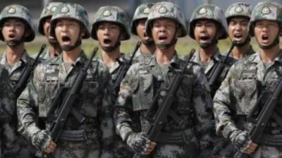 China using state of the art fabricated fortifications for Army at borders: Indian intelligence report