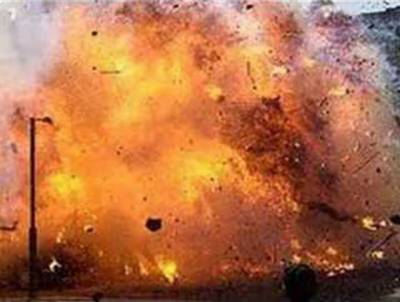 Explosion near police check post in Chaman