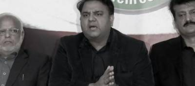 Imran, Zardari will be on stage at different time: Fawad Ch