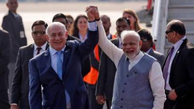 India Israel ties: Details of 9 key agreements including cyber security
