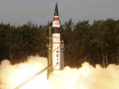 India's arms deals threaten regional stability