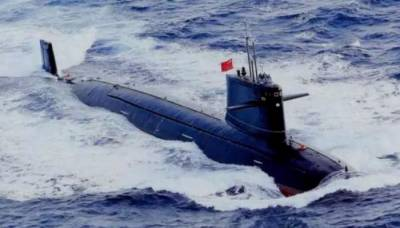-Pakistan Navy constructing strategic submarine communication station: Indian intelligence report
