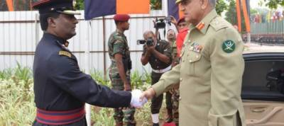 Pakistan, Sri Lanka only countries that understand how to defeat terrorism: COAS