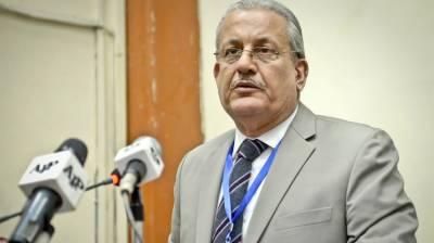 Rabbani urges unity among Muslim countries