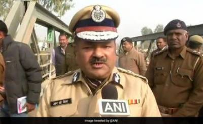 Rapes are part of our society, says Indian DG Police
