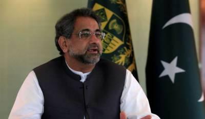 Regular dialogue between Pak-US continues at all levels: PM