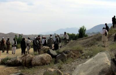 Russia makes new offer to Afghan Taliban, Afghanistan government