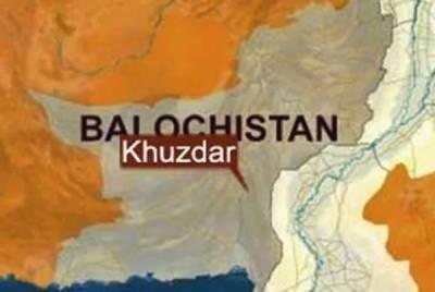 Security forces foil sabotage bid in Khuzdar