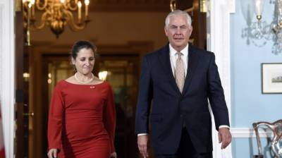 US allies from Korean War meet on North Korean nuke threat