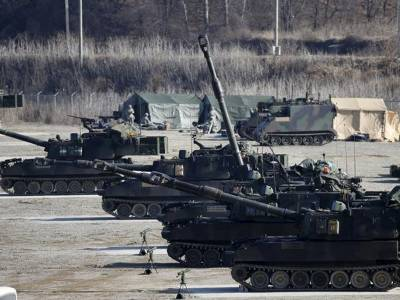 US military quietly preparing for war with North Korea: Report