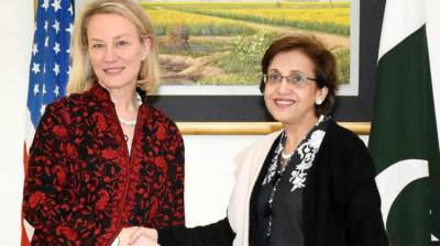 US seeks to move toward new relationship with Pakistan: Alice Wells