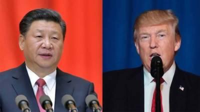 Xi, Trump discuss trade, Korean Peninsula over phone