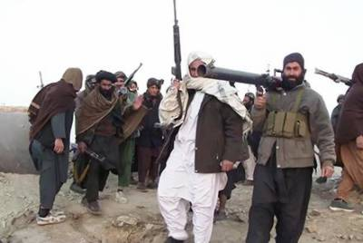 Another main Afghan city on verge of fall to Taliban as over 100 soldiers killed