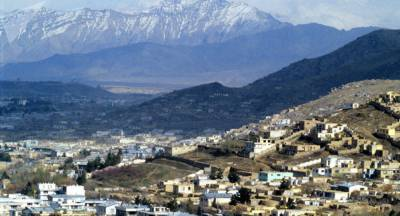 Ashraf Ghani is promoting US war in Afghanistan: Defence Analyst