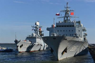 China should enhance military presence in Indian Ocean to cater US India: State media report