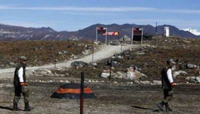 China snubs India over Doklam border troops buildup
