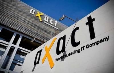 CJP takes suo moto notice of Axact fake degree scandal