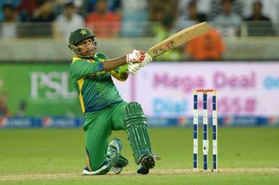 Disregarding own performance, Sarfraz Ahmed lashed out at batting order