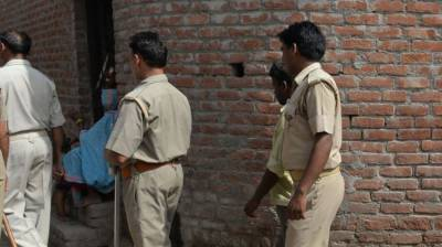 Fake encounter: Indian boy shot dead in police crossfire